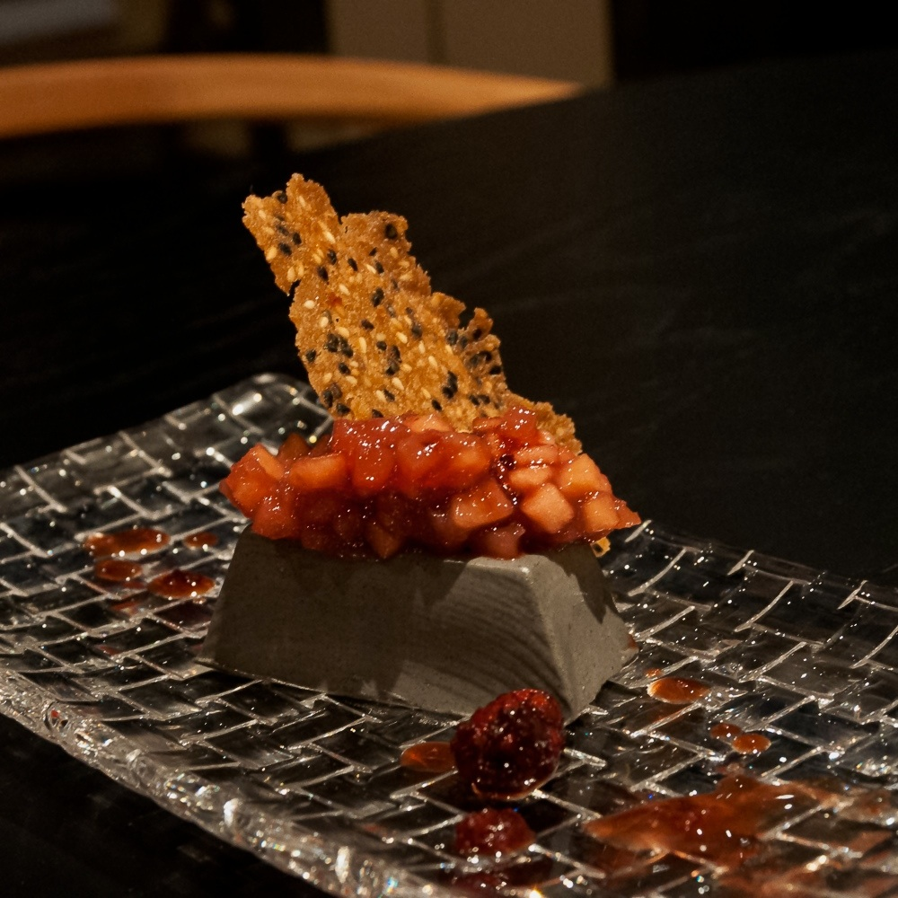 Dae Mon Koreanisches Restaurant Berlin Dessert
