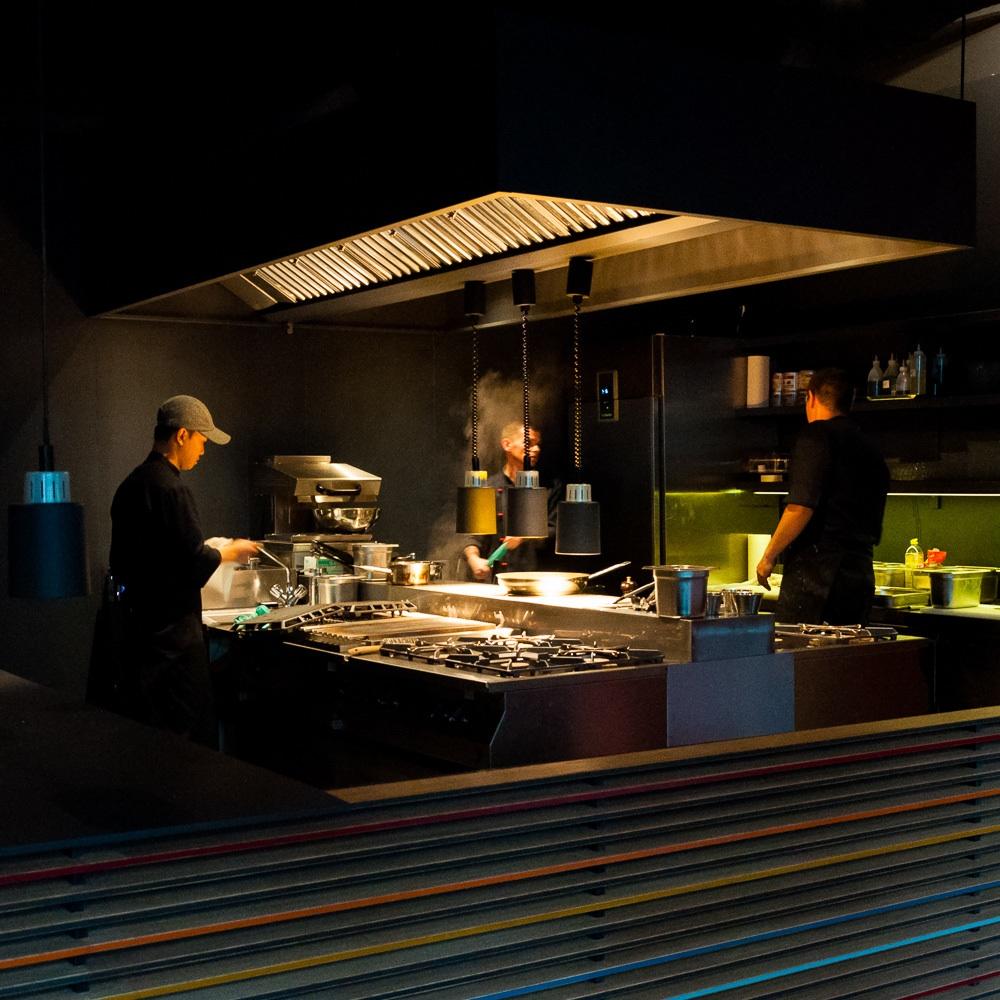 Dae Mon Koreanisches Restaurant Mitte - Berlin | CREME GUIDES