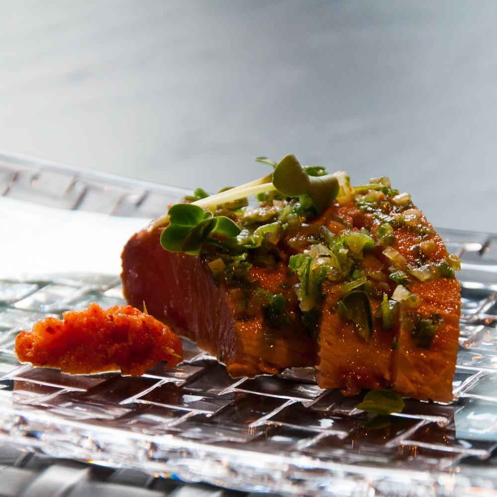 Dae Mon Koreanisches Restaurant Berlin Monbijou Thunfisch