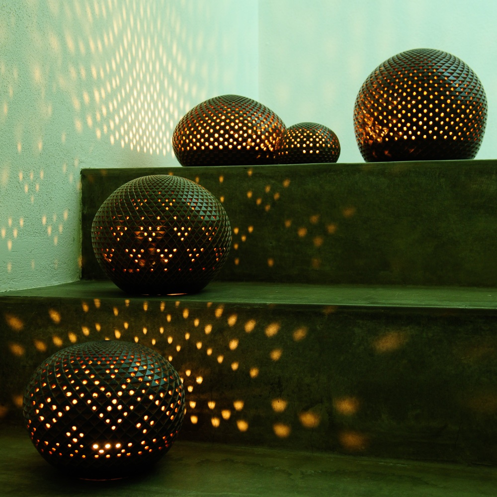 Hammam Basar Zürich Dekoration