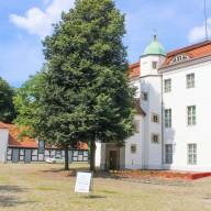 Jagdschloss Grunewald - Versteckte Unterkunft am See