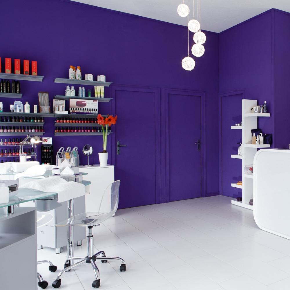 Pure Beauty Spa Zürich Interieur