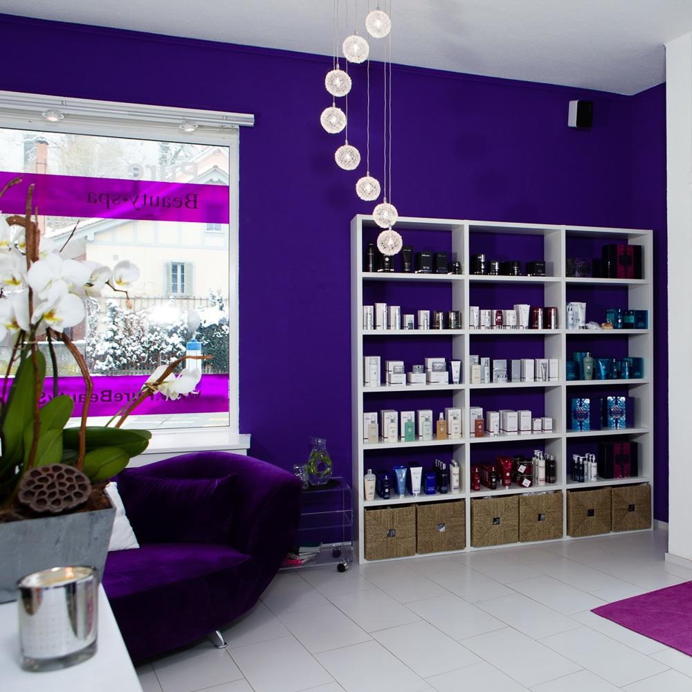 Pure Beauty Spa Zürich Salon