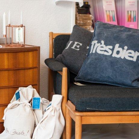 Atelier Sochor Interior Shop Zürich Kissen