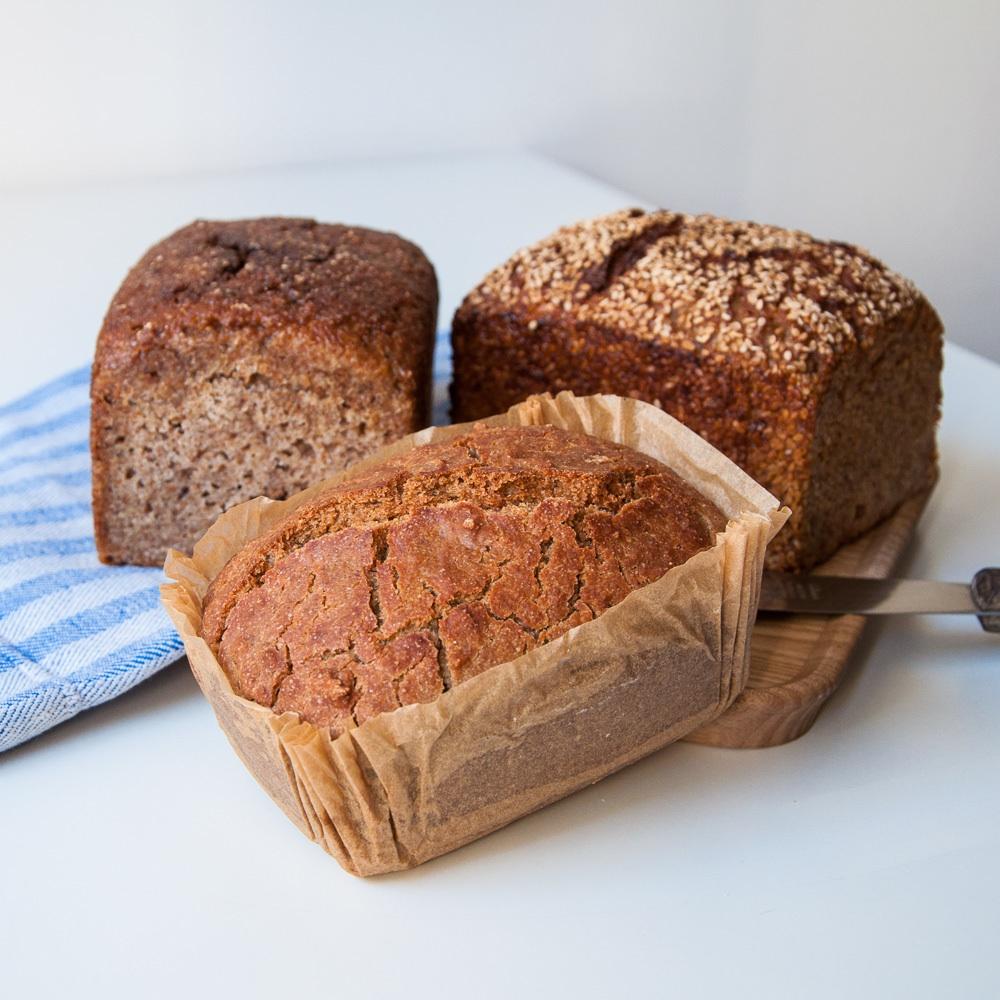 Bettinas Keim Backstube Online Shop für Brot frische Brotlaibe