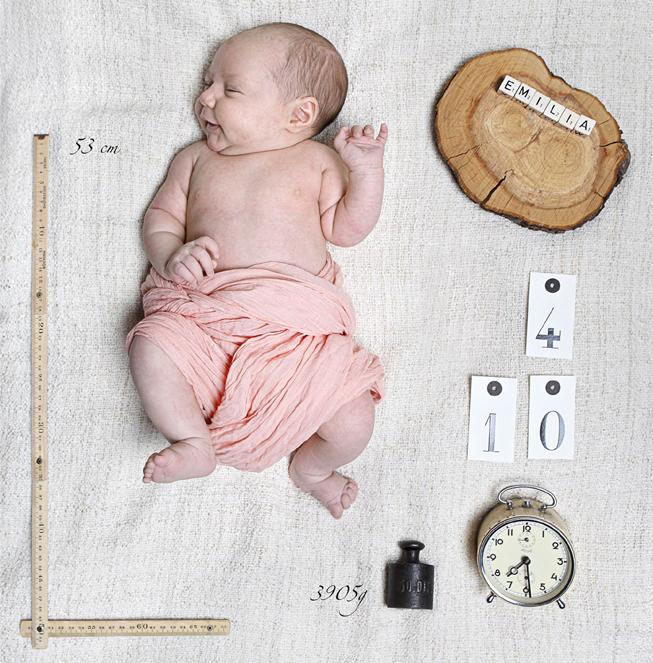 Detailsinn Fotowerkstatt Baby