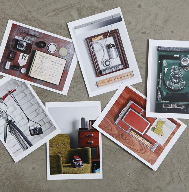 Detailsinn Fotowerkstatt Postkarten