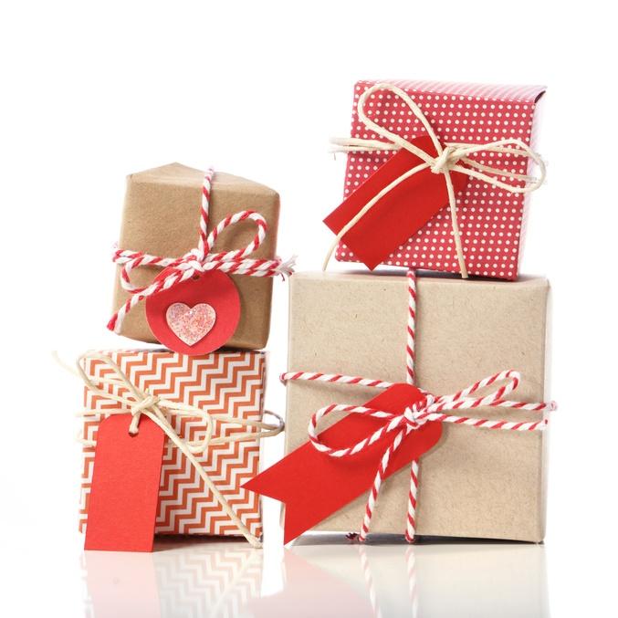 Top 10 Shops für Geschenke für Frauen