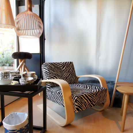 Helsinki Design Online Shop Sessel
