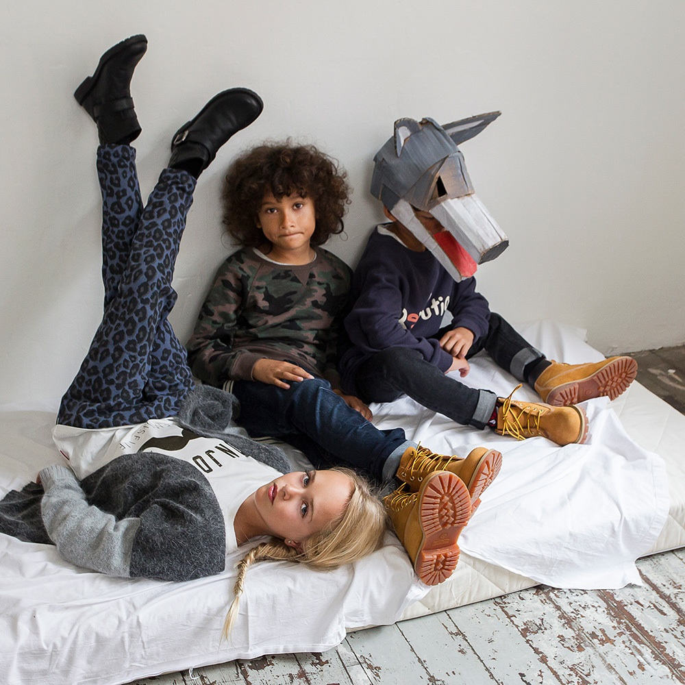 Milk Copenhagen Kindermode zuhause bestellen Kinderkleidung