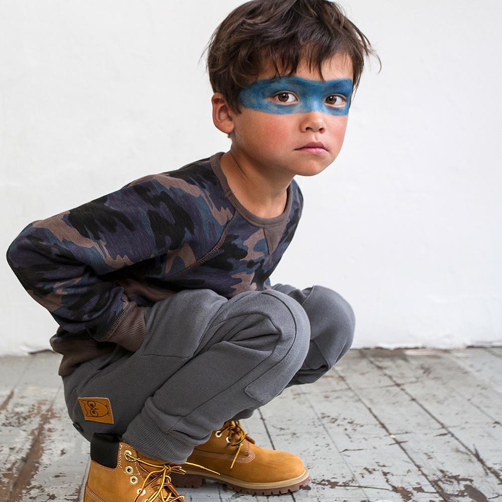 Milk Copenhagen Kindermode zuhause bestellen Klamotten für Jungs