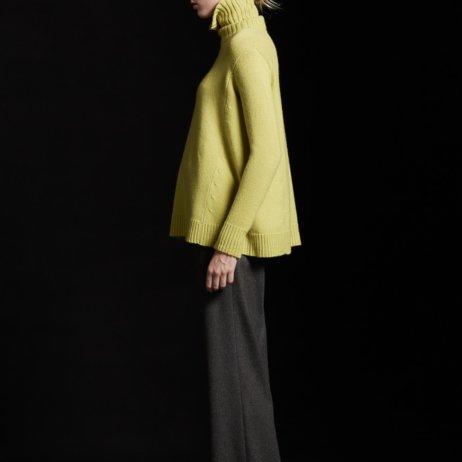 Parenti's Cashmere Pullover