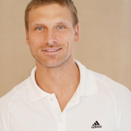 Raphael Jesse Personal Trainer Berlin