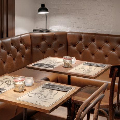 Ruby Sofie Hotel Wien Restaurant