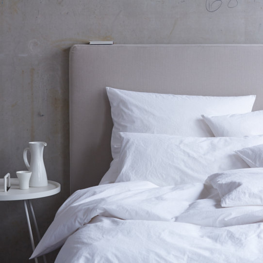 stoffkontor bettw sche online bestllen creme guides. Black Bedroom Furniture Sets. Home Design Ideas