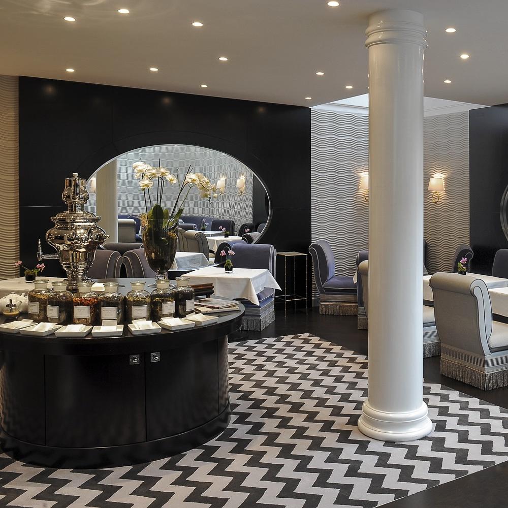 Topazz hotel Wien Zentrum Restaurant