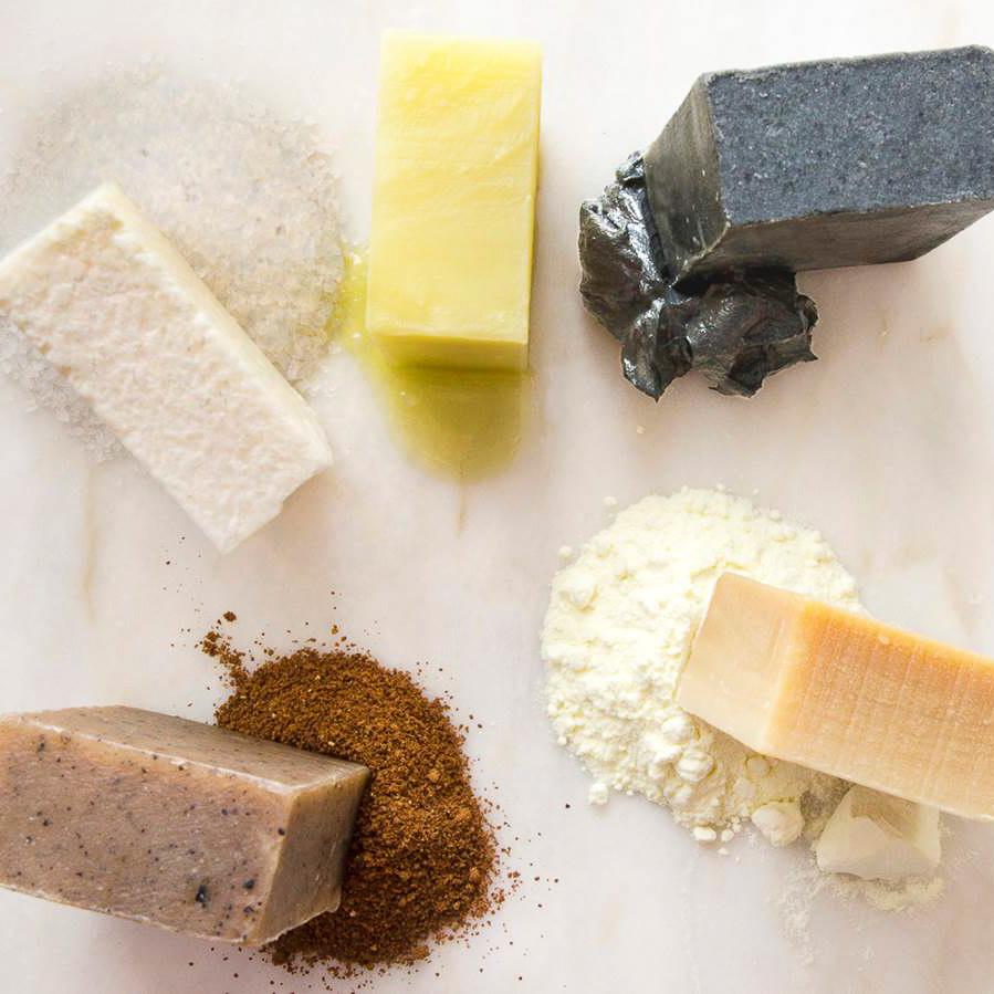 Wiener Seifen Produktion und Shop Seifenstücke