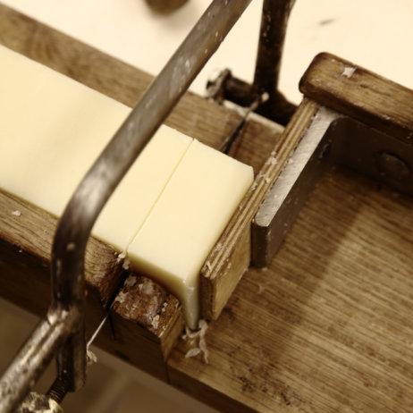 Wiener Seifen Produktion und Shop Herstellung