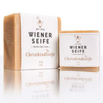 Wiener Seifen Produktion und Shop Christkindlseife