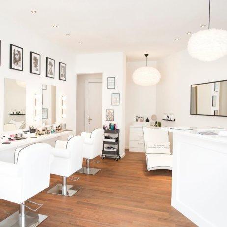 Beautery Beauty Salon Hamburg Eppendorf Einrichtung