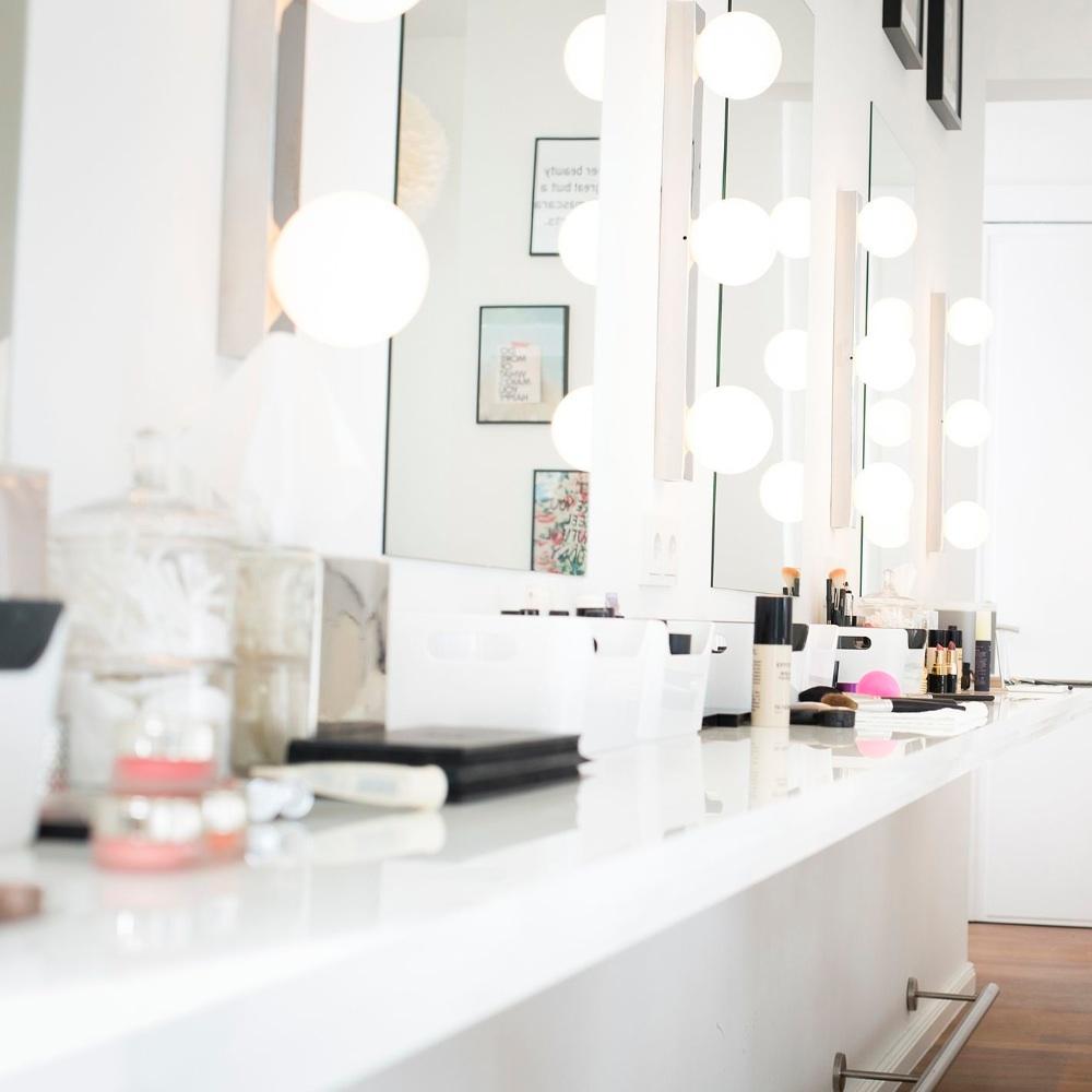 Beautery Beauty Salon Hamburg Eppendorf Spiegel