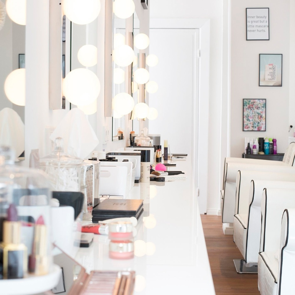 Beautery Beauty Salon Hamburg Eppendorf Studio