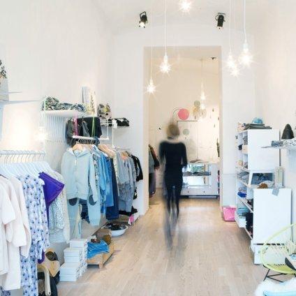 Der kleine Salon Kindermode Wien Kinderkleidung