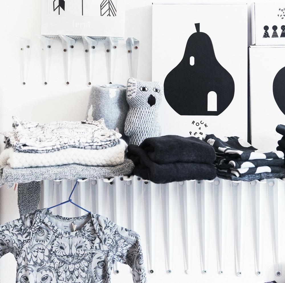 Der kleine Salon Kindermode Wien Kleidung