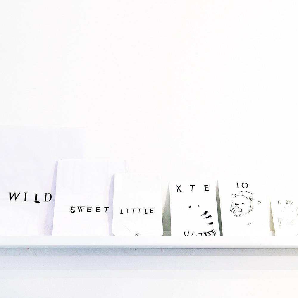 Der kleine Salon Kindermode Wien Karten