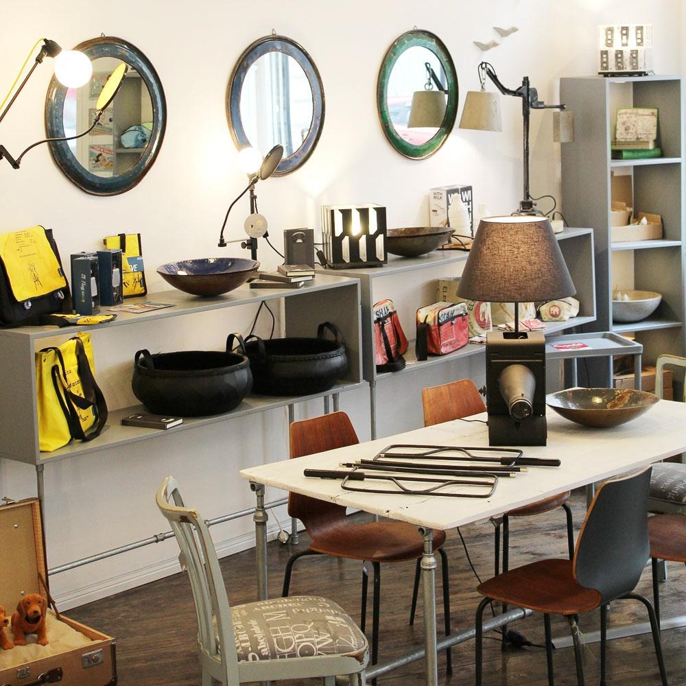 Kellerwerk Möbel Accessoires Wien Shop