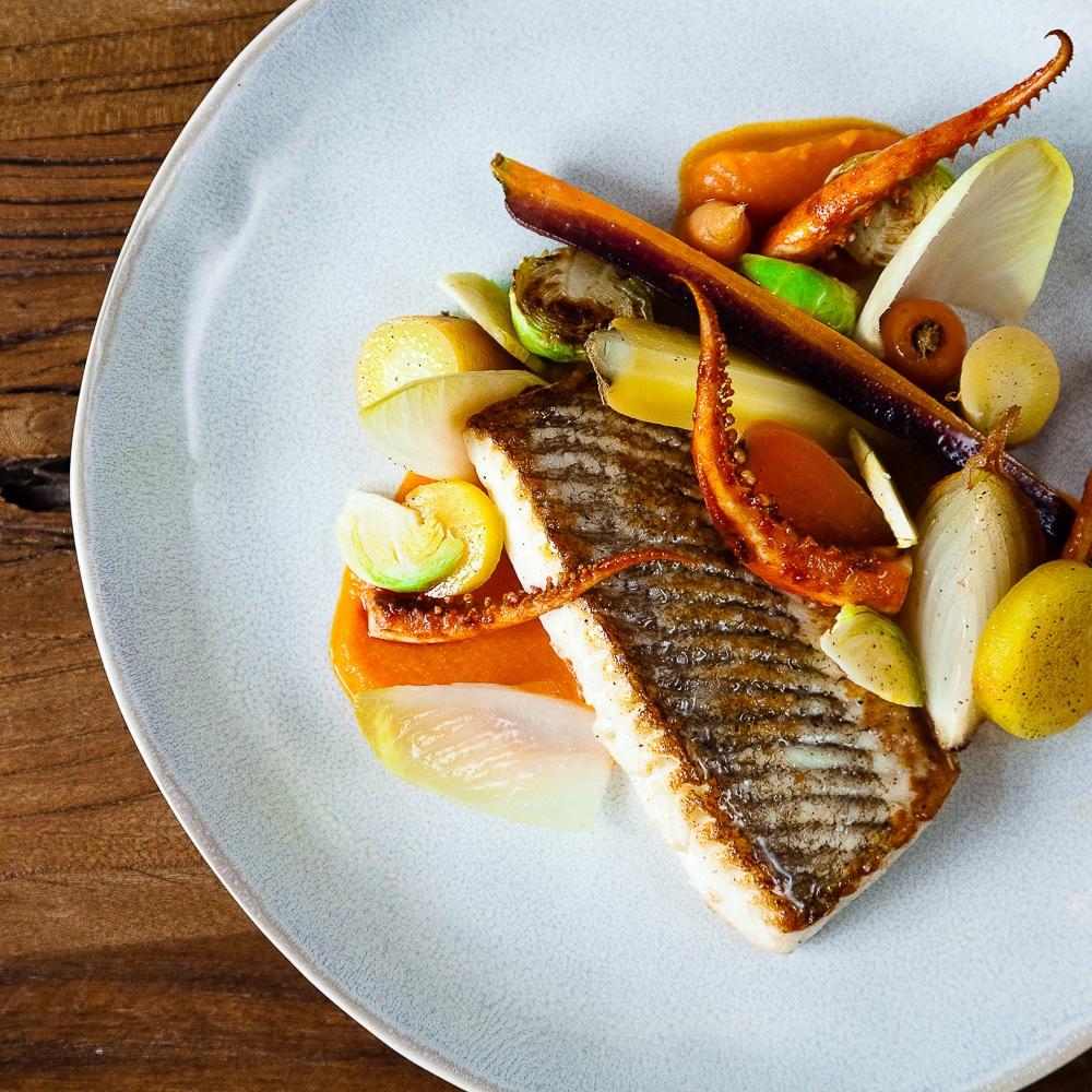 Spindler Restaurant Berlin Kreuzberg Fisch
