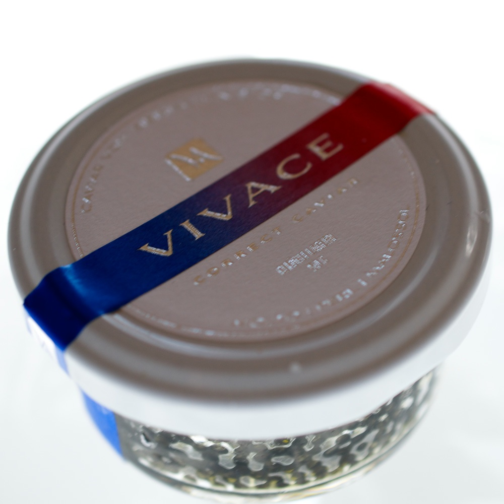 Vivace Kavier Zürich Packaging