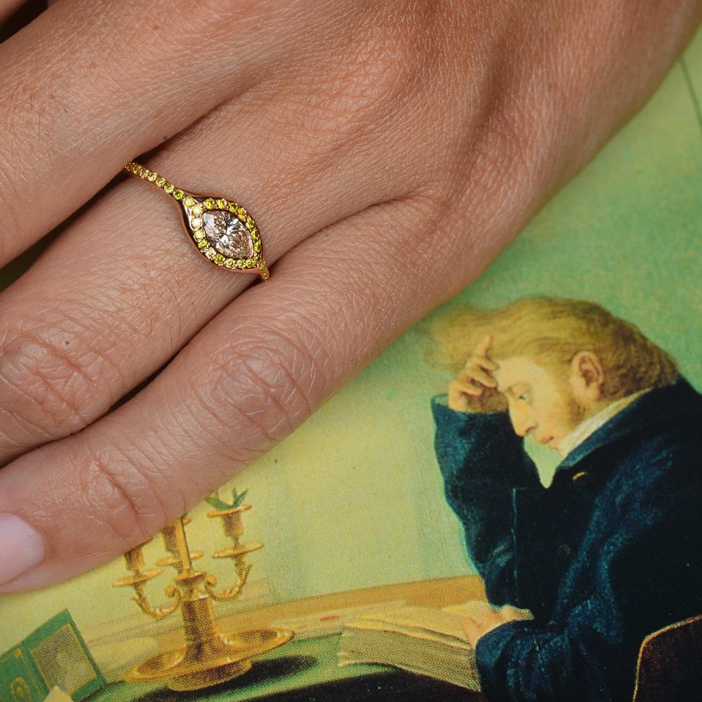 Y Ly Schmuck Zürich Ring