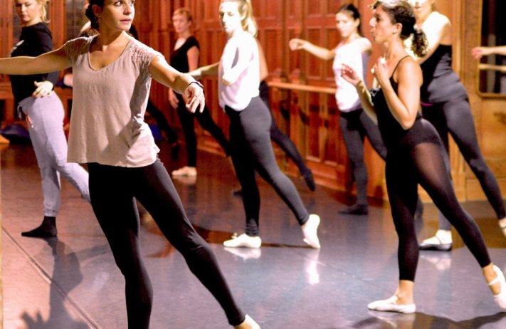 Ballet for Everyone Zürich Tänzer