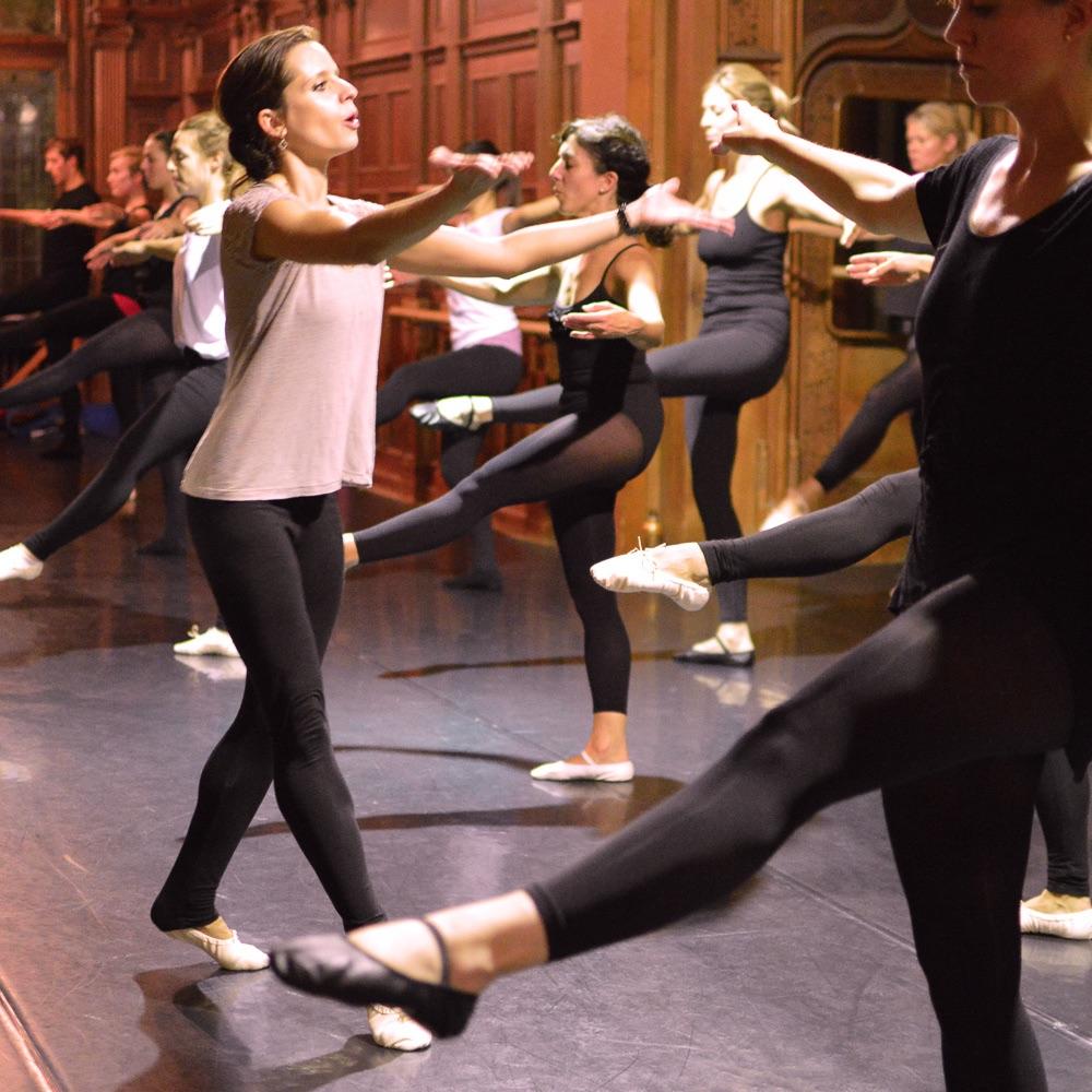 Ballet for Everyone Zürich Ballett