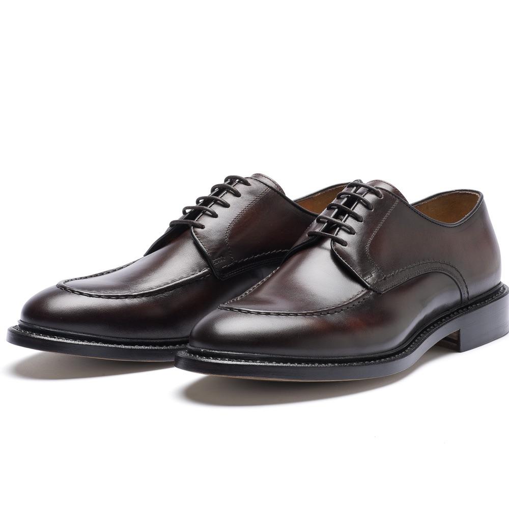 Benci Brothers Zürich Schuhe Anzugschuhe