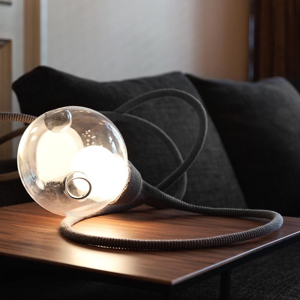 Dopo Domani Interior Design Berlin Lampe