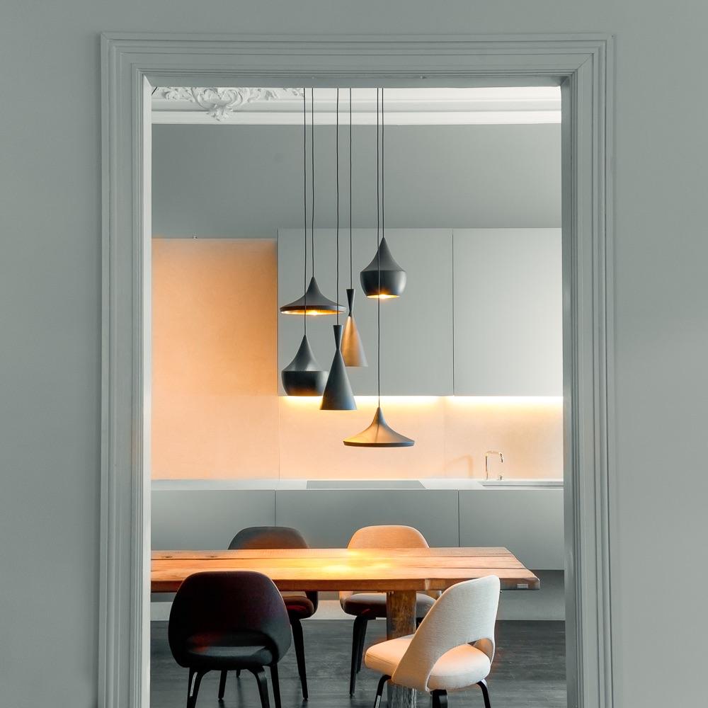 Dopo Domani Interior Design Berlin Esstisch