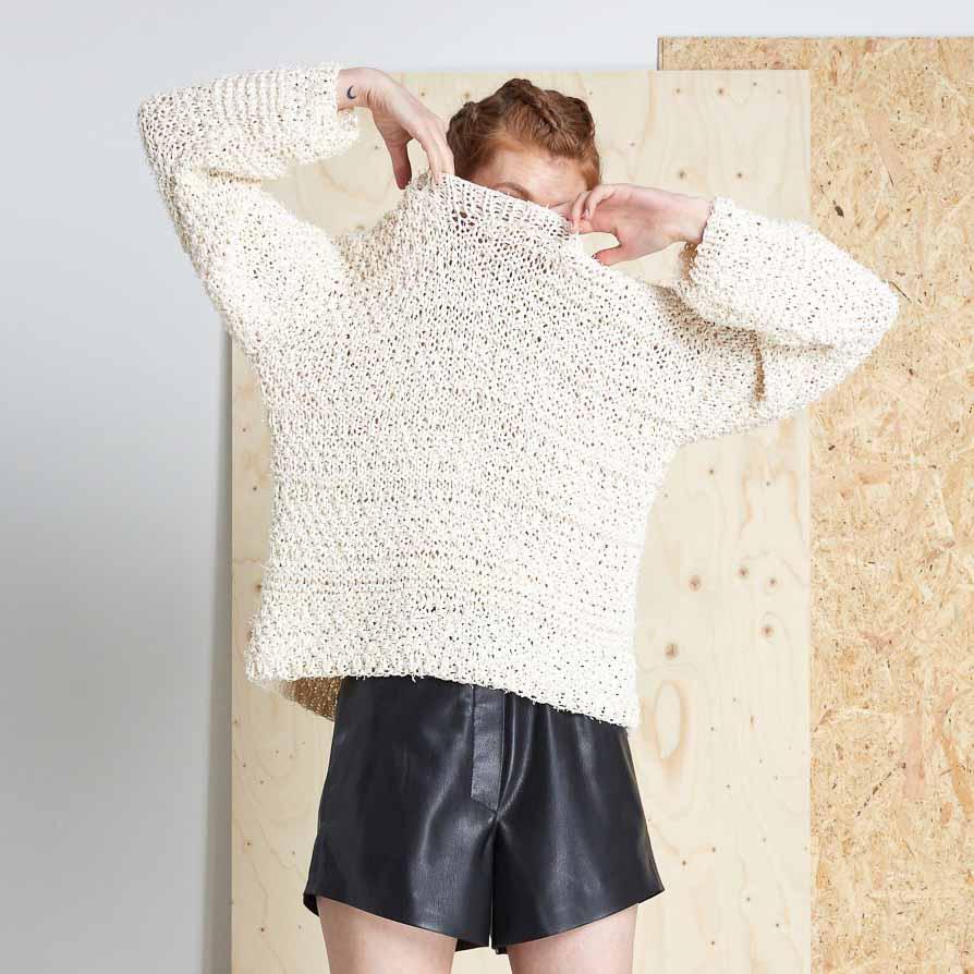 Vivian Graf Strick Mode Design - Zürich | CREME GUIDES