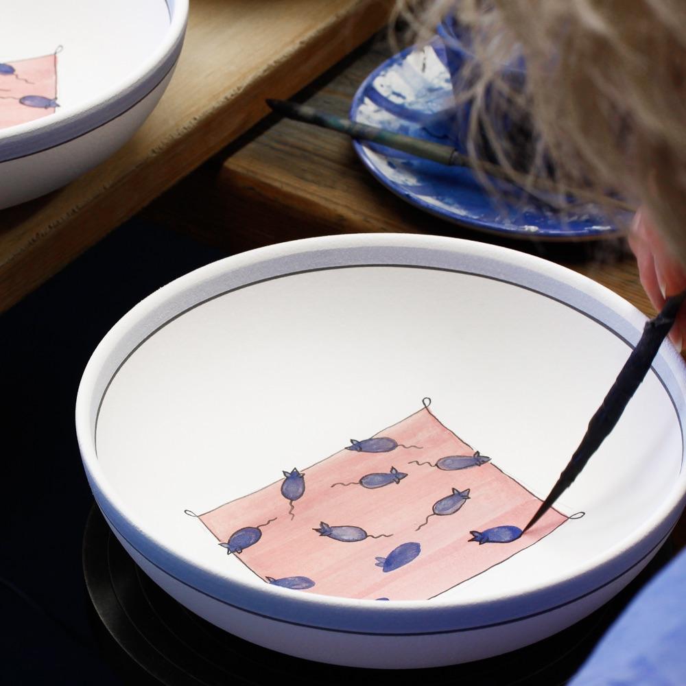 hedwig bollhagen keramik seit ber 80 jahren creme berlin. Black Bedroom Furniture Sets. Home Design Ideas