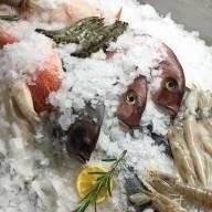 Lesendro – Gegrillter Fisch und Meeresfrüchte wie am Mittelmeer