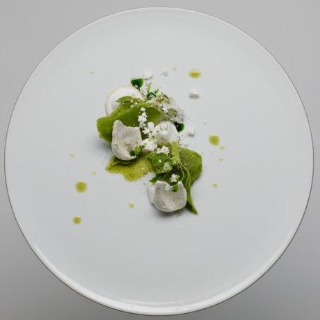 Reinstoff Restaurant Berlin Gerichte