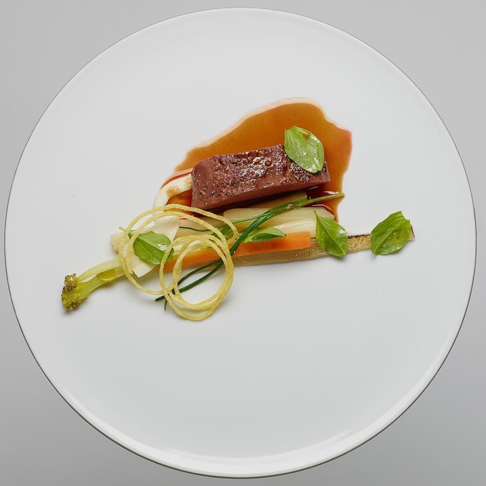 Reinstoff Restaurant Berlin Fleisch