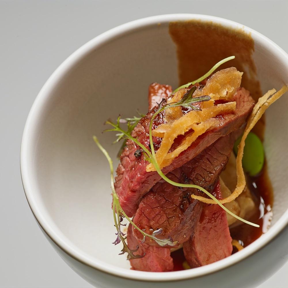Reinstoff Restaurant Berlin Filet