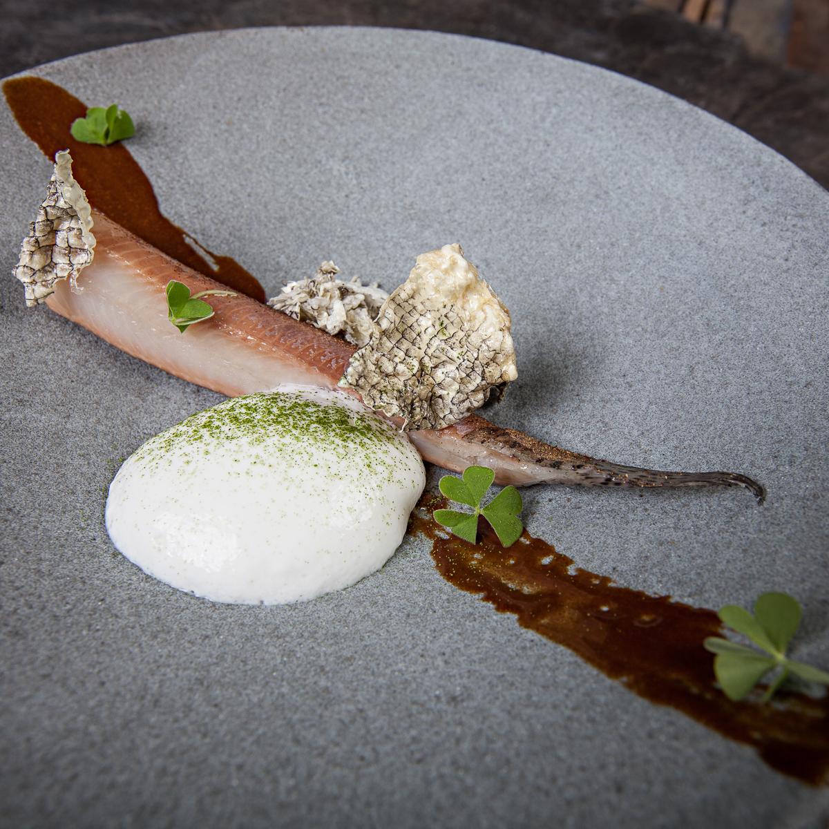 Sterne Restaurant Rutz Berlin Mitte-9