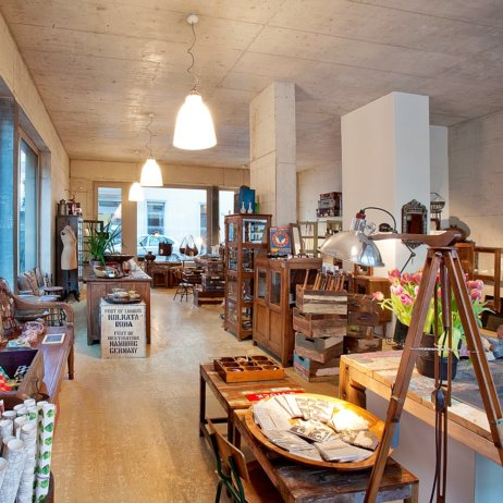 Einzelstück Interior Lifestyle Shop Zürich Accessoires