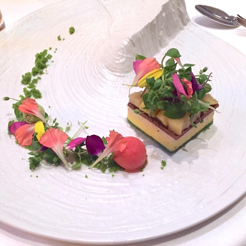 First Floor Berlin Dessert