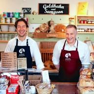 Goldhahn & Sampson – Ein Laden wie aus dem Bilderbuch