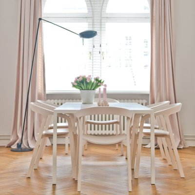 Interior Design Berlin creme guides
