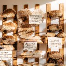 Lula am Markt Berlin Friedenau Svenja Paulsen frisches Brot